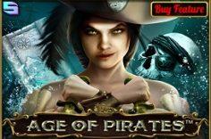 Play Age of Pirates slot machine