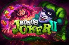 Play Slot machine Bonus Joker 2