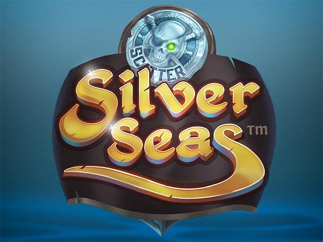 silver seas Pin Up